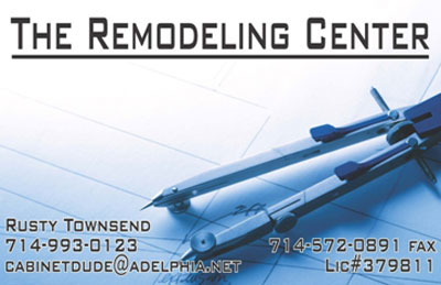 The Remodeling Center